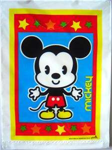 NEW MICKEY MOUSE CUTIE 25 loot bags party 1st Bday 2nd