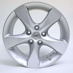 17 Inch Nissan Altima 2007 2009 Factory Oem Wheel #62481