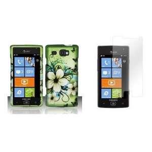 Samsung Focus Flash (AT&T) Premium Combo Pack   Green