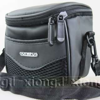 Camera Case Bag for Olympus SP 810UZ 800UZ 610UZ 600UZ 590UZ Digital