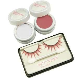 Crimson Tide Two Pack Team Color Eye Shadow Kit
