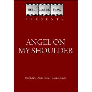 Angel on My Shoulder (1946) Paul Muni, Anne Baxter