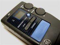 General Electric Citizen Band Transceiver 3 5920A