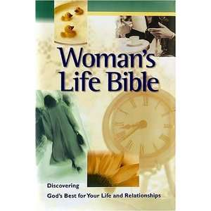 Every Area Of A Womans Life (9780785257226): Thomas Nelson: Books