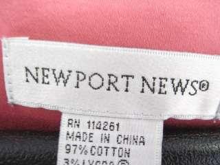 NEW NEWPORT NEWS Pink Sheath Dress/Jacket 16W