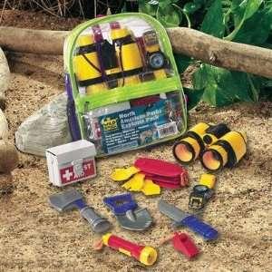 Republic 64122 Adventure Packs North American Explorer Toys & Games