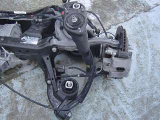08 10 Cadillac CTS AWD Complete Rear Suspension 3.42