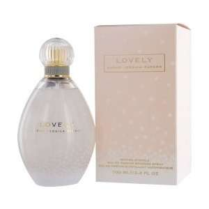 LOVELY SARAH JESSICA PARKER WINTER SPARKLE SHIMMER EAU DE PARFUM SPRAY