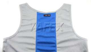 Sexy Men's Undershirt sports athletics muscle Tank Top Vest A shirt