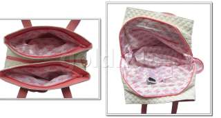 New fashion big Hallo Kitty Shoulder tote bag handbag book bag