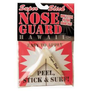 SURFCO SB SUPER SLICK NOTE GUARD KIT  white Sports