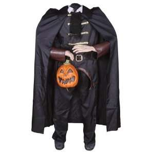 Headless Horseman: Toys & Games