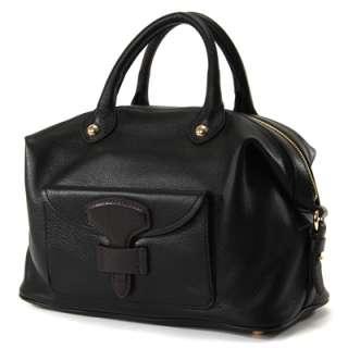 NWT Genuine leather LEE satchel tote,shoulder bag+strap