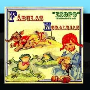 Fábulas Y Moralejas De Esopo: El Cuenta Cuentos: Music