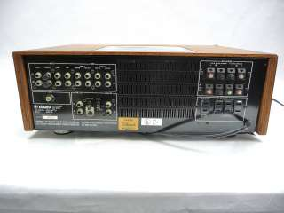 CA 2010 NATURAL SOUND 2 CHANNEL STEREO INTEGRATED AMPLIFIER AMP