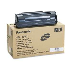 UG3350 (IVR732024074) Laser Cartridge, Black,PANUG3350