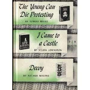 Decoy by Arthur Maling by Arthur Maling Arthur Maling Books