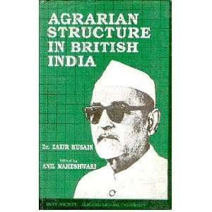 Structure in British India (9788185565972): ANIL MAHESHWARI: Books