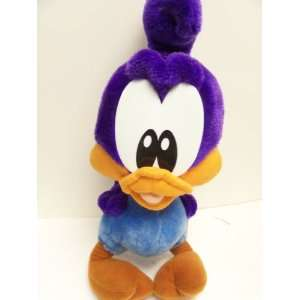 Warner Bros. Looney Tunes Lovables Baby Road Runner