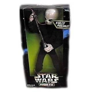 Star Wars Jar Jar Binks 12 Action Figure Episode I Toys