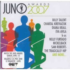 Juno Awards 2007 [Import]