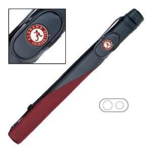 Alabama Crimson Tide Billiard Cue Case