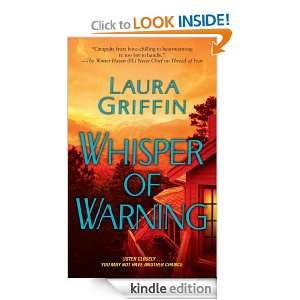 Whisper of Warning: Laura Griffin:  Kindle Store