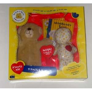 Build A Bear Workshop Vanilla Cub Bear Toys & Games