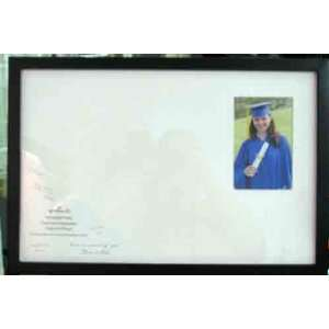 Graduation GGT1203 Autograph Frame with Quote: Everything Else