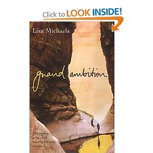 Grand Ambition (9780340819227): Lisa Michaels: Books