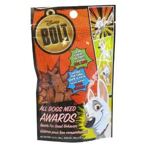 Disney Bolt Training Awards by Cardinal Laboratories: Pet