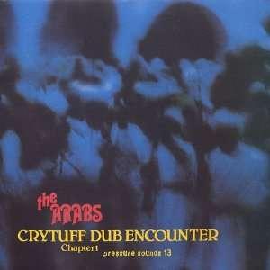 Cry Tuff Dub Chapter 1: Prince Far I & The Arabs: Music