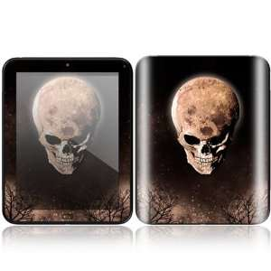 HP TouchPad Decal Skin Sticker   Bad Moon Rising