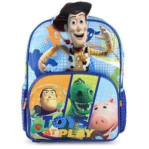 Heys Disney Pixar Toy Story Backpack Toys & Games