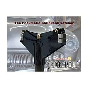 Aircraft Tool Supply Eddie Paul Pneumatic Shrinker/Stretcher