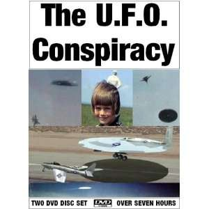 The U.F.O. Conspiracy Bill Knell Movies & TV