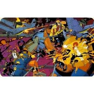 Iron Man Venom Thor Spider Man Captain America X Men Mouse