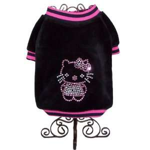 Dog and Cat Cozy High Quality Hello Kitty Limestone T