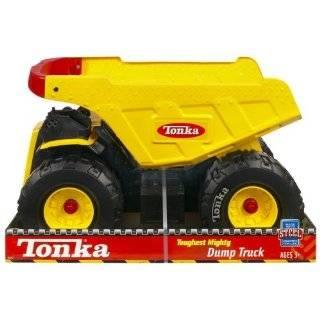 Tonka Classics Dump Truck Toys & Games