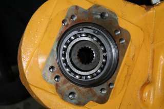 John Deere ZF 844K loader powershift transmission