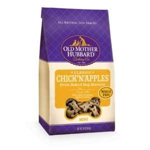 Old Mother Hubbard Dog Biscuits Chicken/Apples Pet