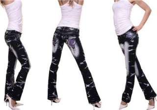 LATEST 2012 COLLECTION OFSEXY CRAZY AGE JEANS IN SIZE 6 TO 14