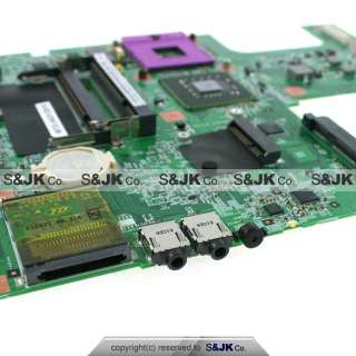 NEW Dell Inspiron 1545 Motherboard System Board G849F 0G849F
