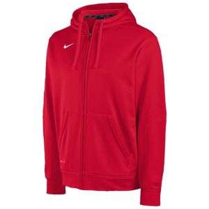 Nike Tko Full Zip Performance Fleece Hoodie   Mens   For All Sports