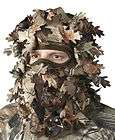 realtree apg camo hunting leafy ghillie net balaclava location united