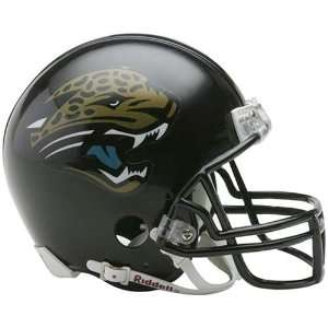Jacksonville Jaguars Collectible Replica NFL Football Mini