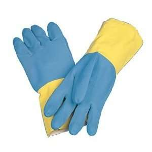Chef Revival BY12 XL Extra Large Neoprene / Latex Gloves 1 Pair