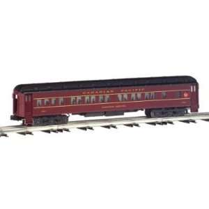 72 Heavyweight Passenger Set, Canadian Pacific (4 Cars) Toys & Games