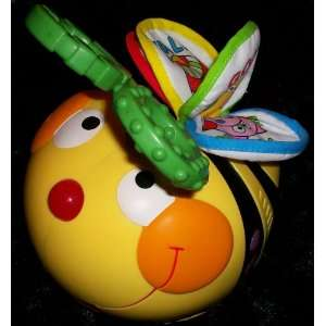 Fisher Price Musical Bug Toy Toys & Games