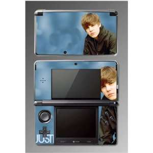 Justin Bieber One Love Baby Game Vinyl Decal Cover Skin Protector 28